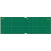 "Olfa RM-CLIPS/2 Continuous Grid Cutting Mat Set 23"" x 70"""