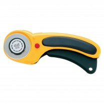 Olfa RTY-2/DX Deluxe Rotary Cutter 45mm