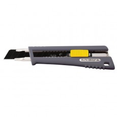 Olfa NL-AL HandSaver' Auto-Lock Cutter, Front