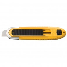 Olfa SK-8 Safety Knife Heavy-Duty Automatic Self-Retracting
