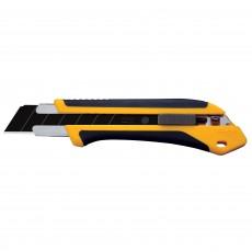 Olfa XH-AL Fiberglass Rubber Grip Auto Lock Utility Knife