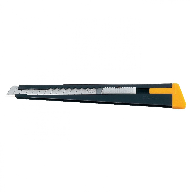 Olfa 180 Cutter, Standard, Black