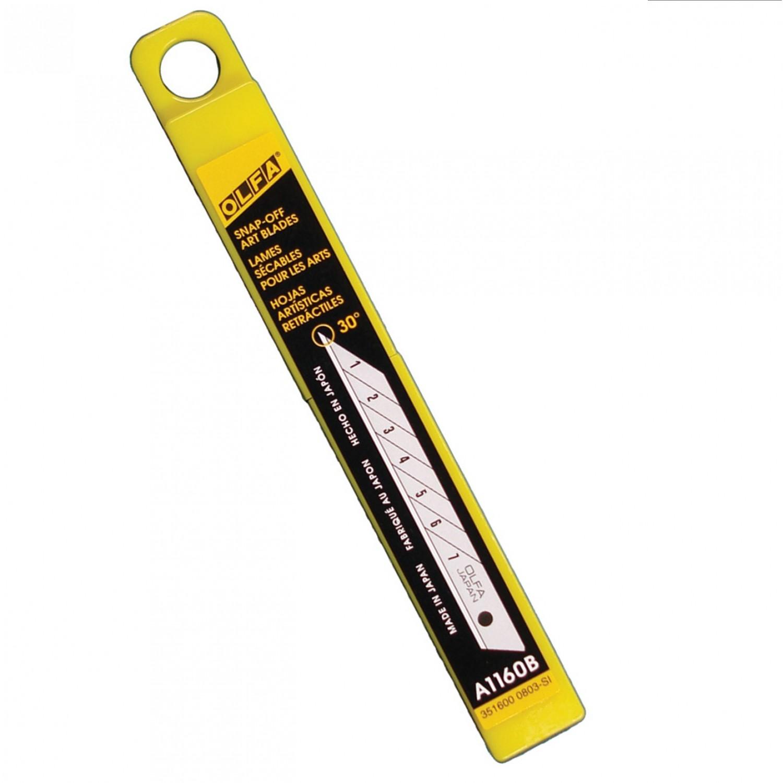 Olfa A1160B Snap Art Blade Case