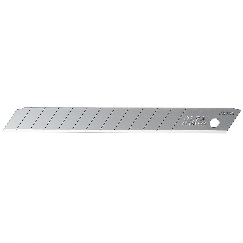 Olfa AB-10S Stainless Steel Blade