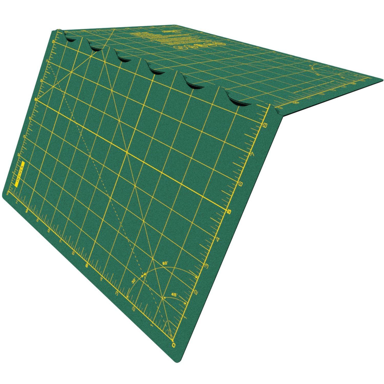 "Olfa 12""x17"" Folding Cutting Mat"