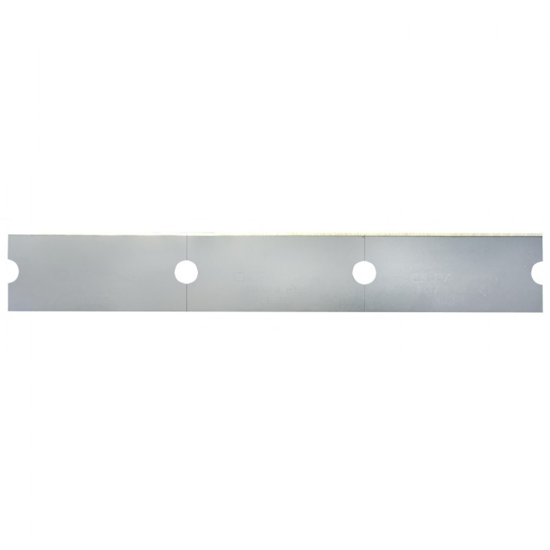 Olfa GSB-1S Stainless Steel Scraper Blade