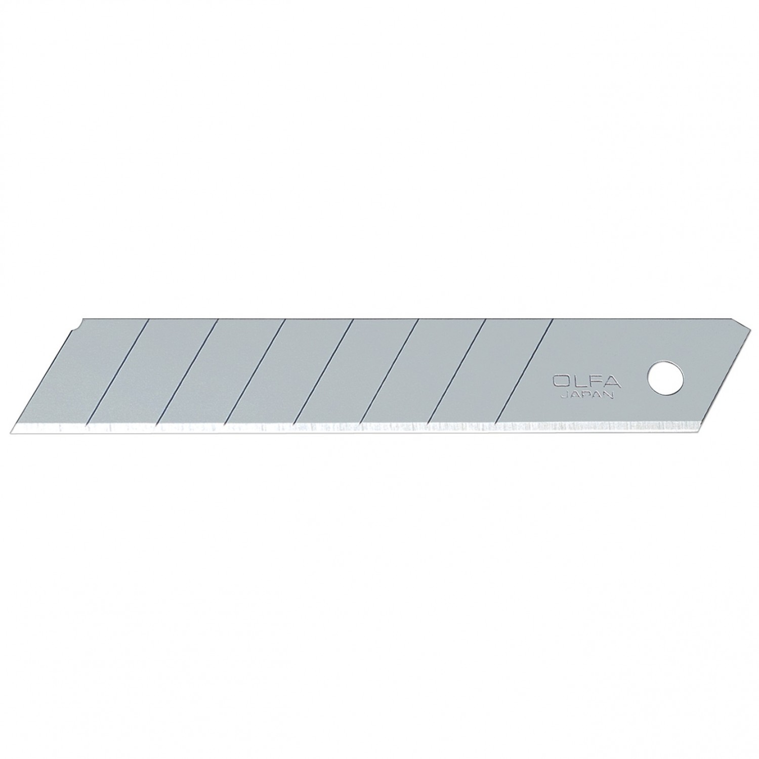 Olfa Heavy-Duty 18mm Snap-Off Blade