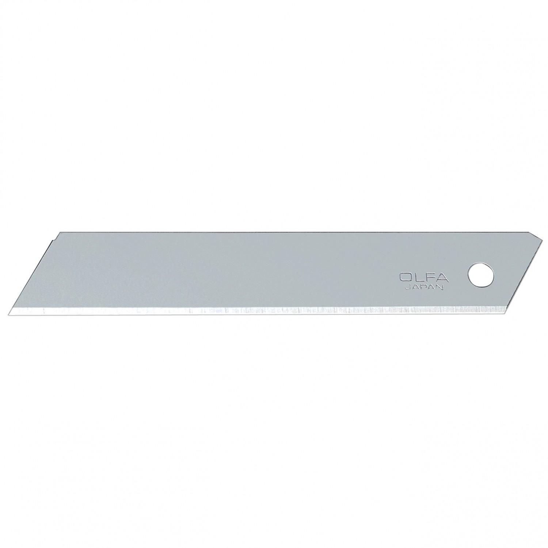 Olfa LSOL-10B 'Solid' Blades Heavy-Duty  10/pk