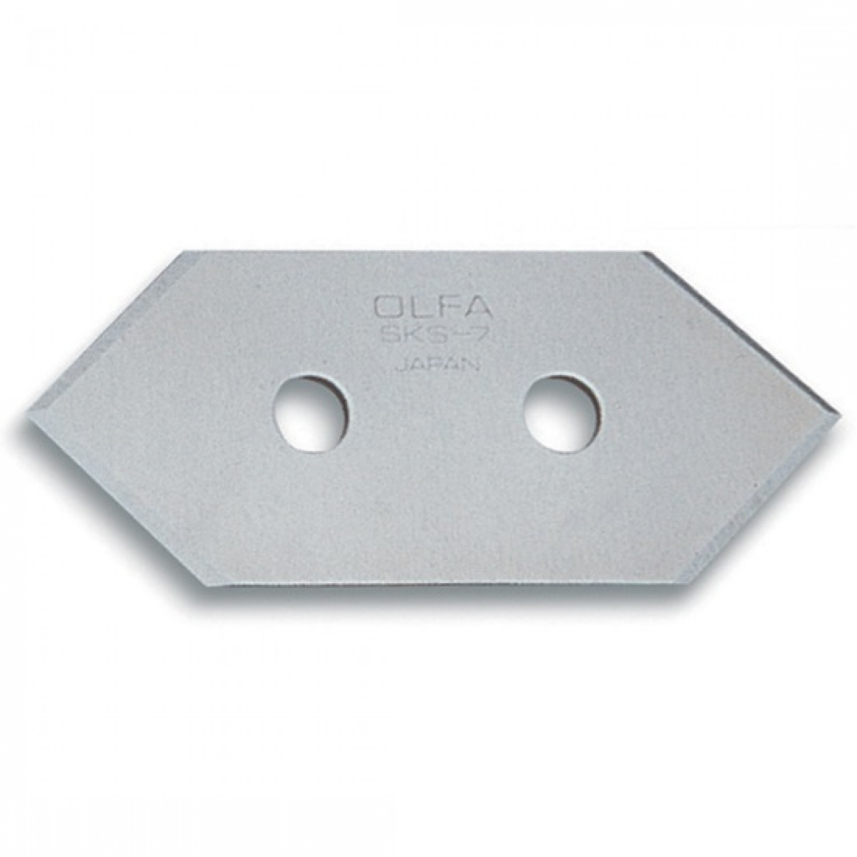 Olfa MCB-1 Blades for MC-45, 5/pk