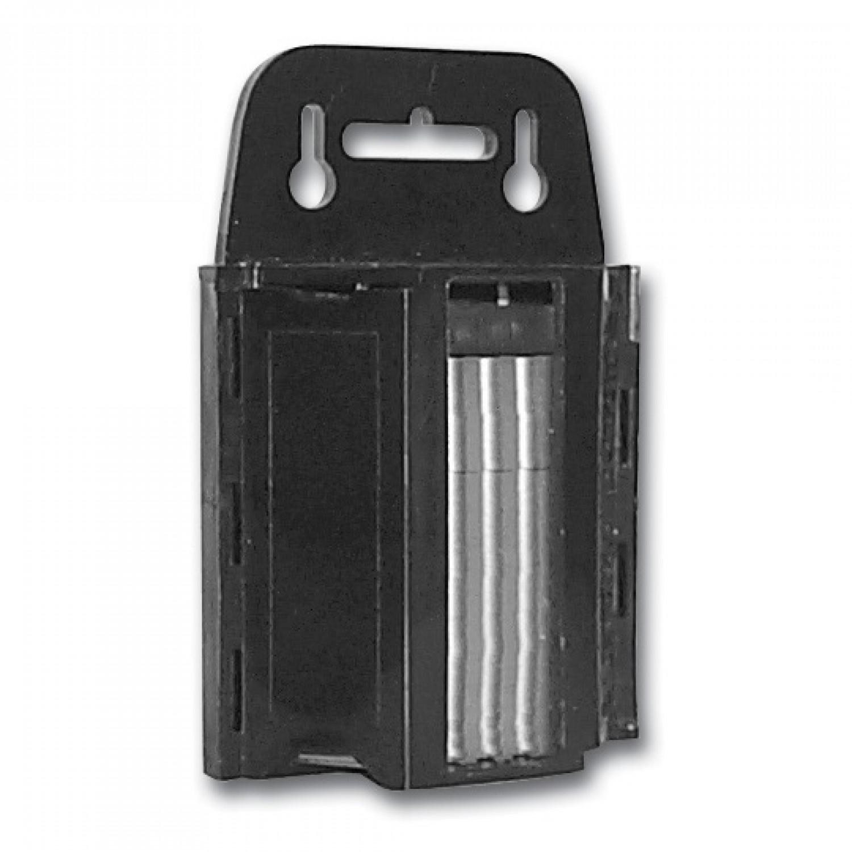 OLO-100-B Heavy Duty Utility Blade and Dispenser 100pk