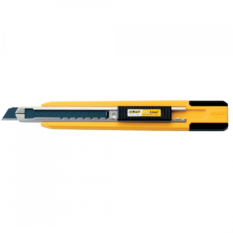 Olfa PA-2 Pro-Load 'A' Multi Blade Cutter