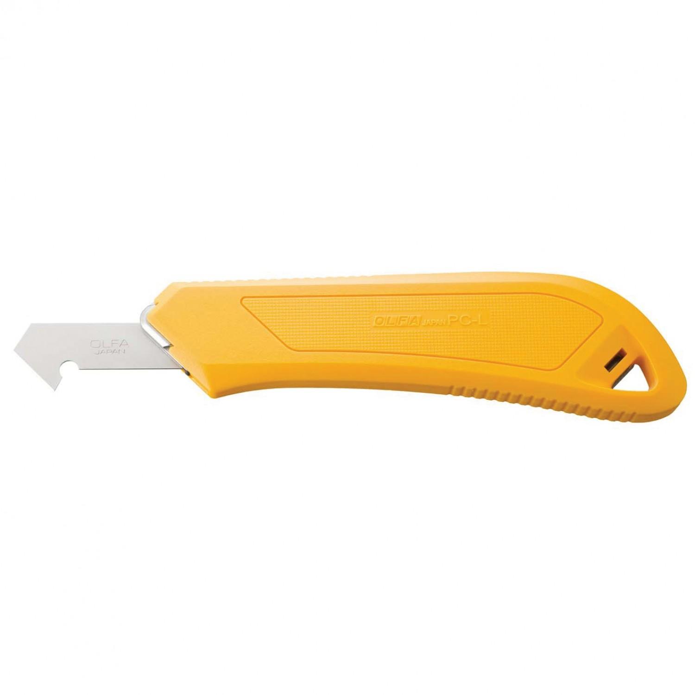 Olfa PC-L Plastic Laminate Cutter Back