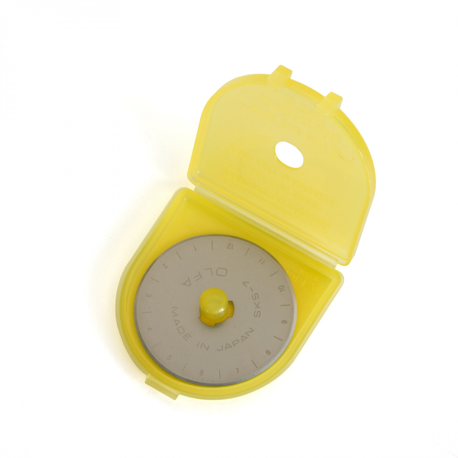 Olfa RB45-1 Rotary Blade 45mm, 1/pk Case