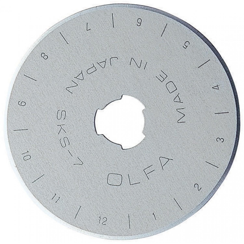 Olfa RB45-5 Rotary Blade
