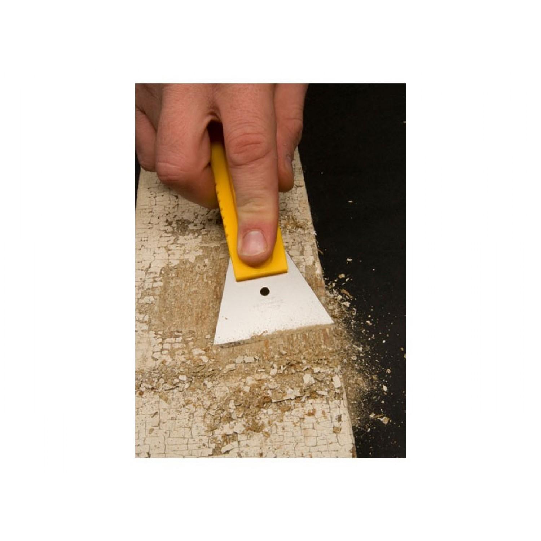 Olfa SCR-L Scraper Example