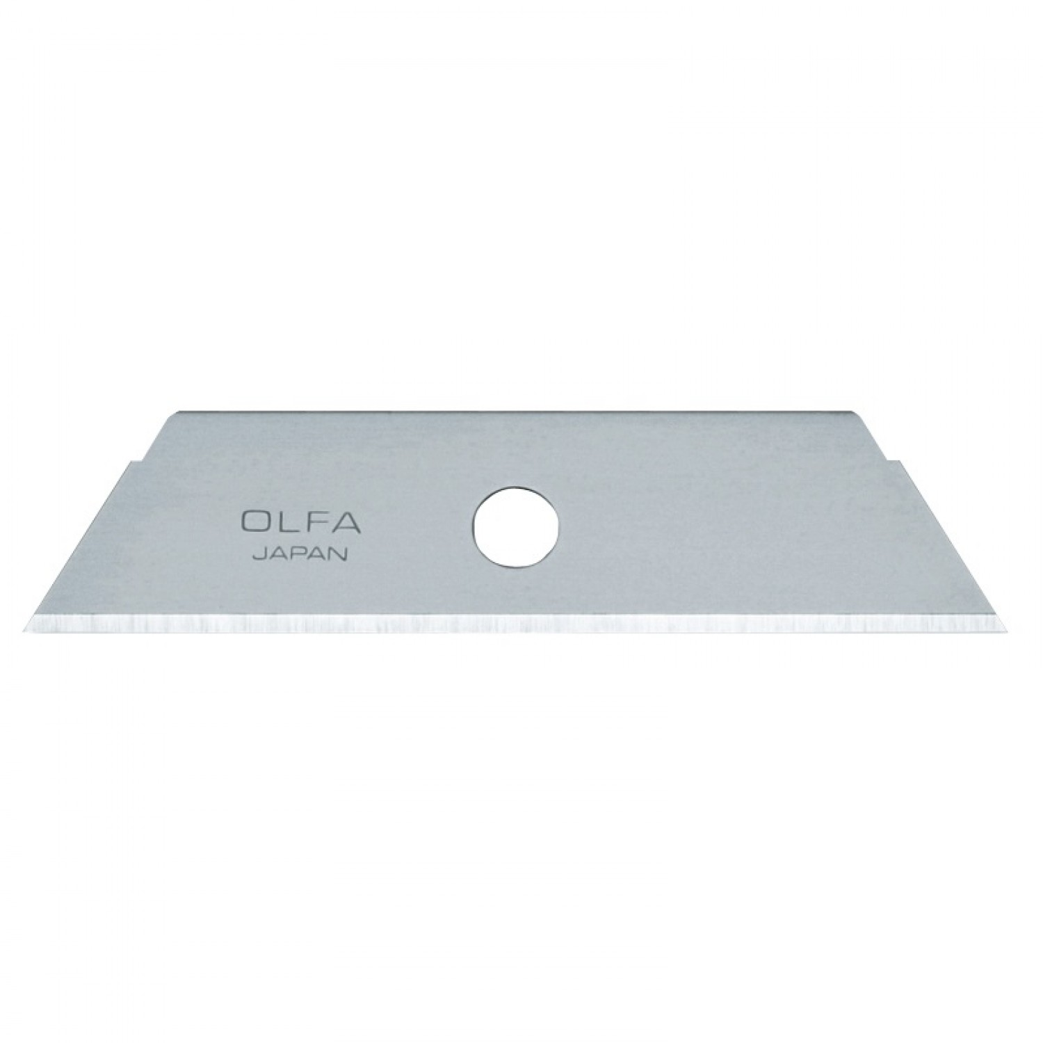 Olfa SKB-2/50B Safety Knife Blades